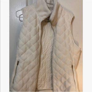 Abercrombie vest
